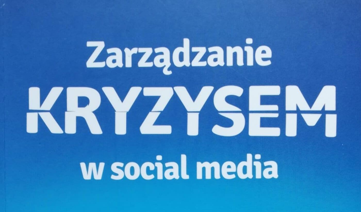 Social media i kryzys