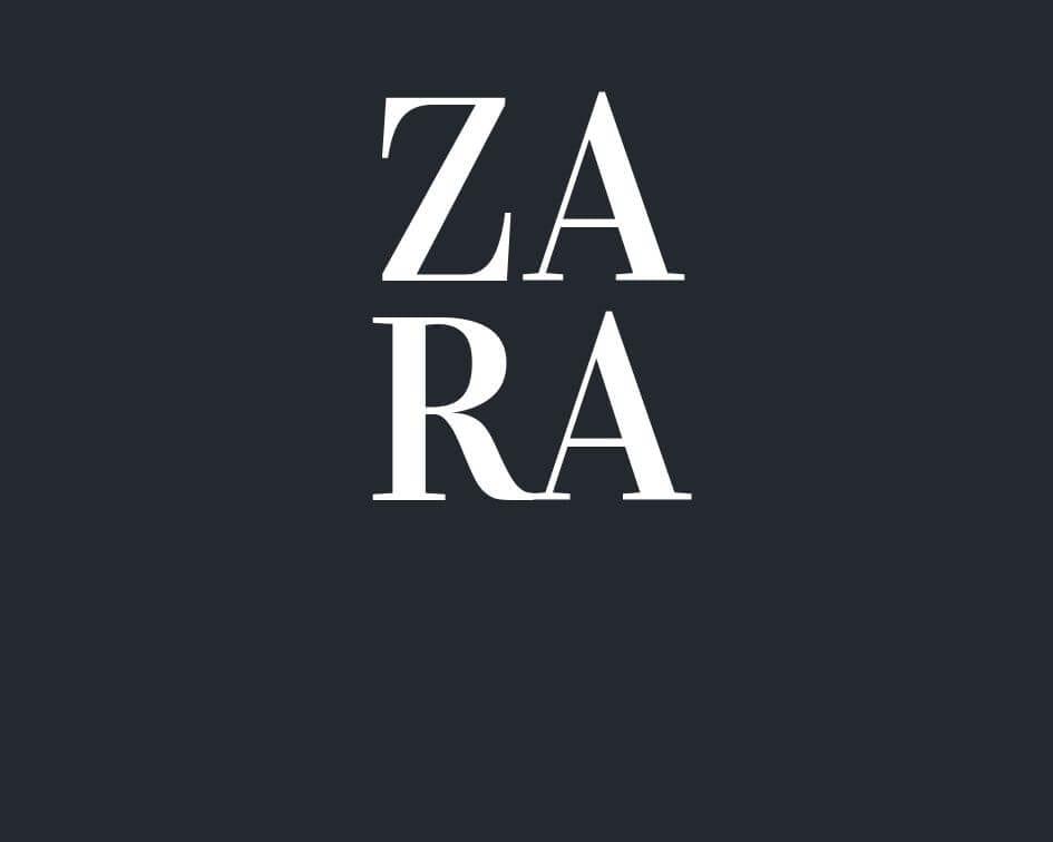 ZARAlogo