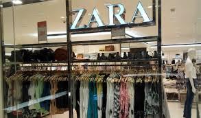 ZaraClothes