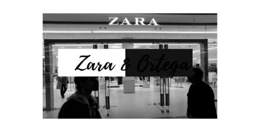 Zara i Ortega