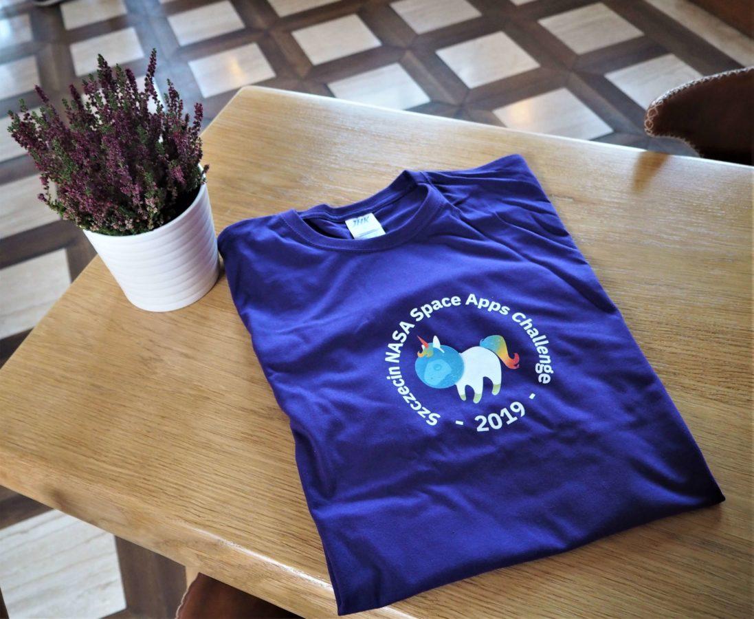 hackathon t-shirt