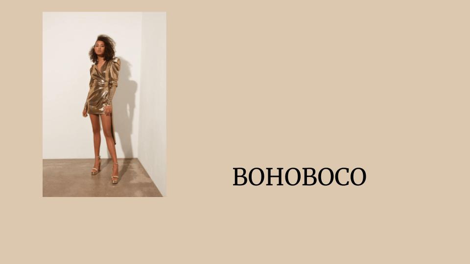 bohoboco-najpiekniejsze suknie na Sylwestra
