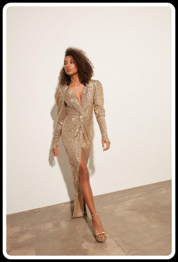 bohoboco- najpiękniejsze suknie na Sylwestra