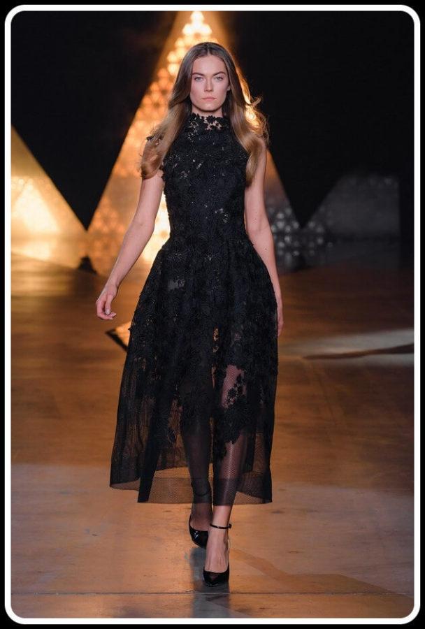 dawid wolinski- najpiekniejsze suknie na Sylwestra
