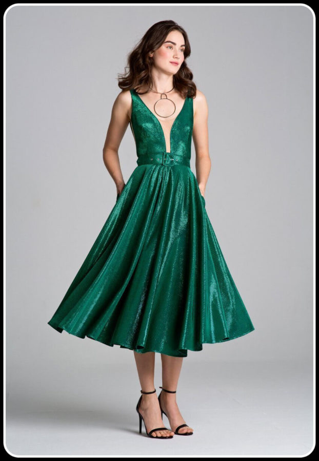 studniówka 2020 sukienka Lidia Kalita