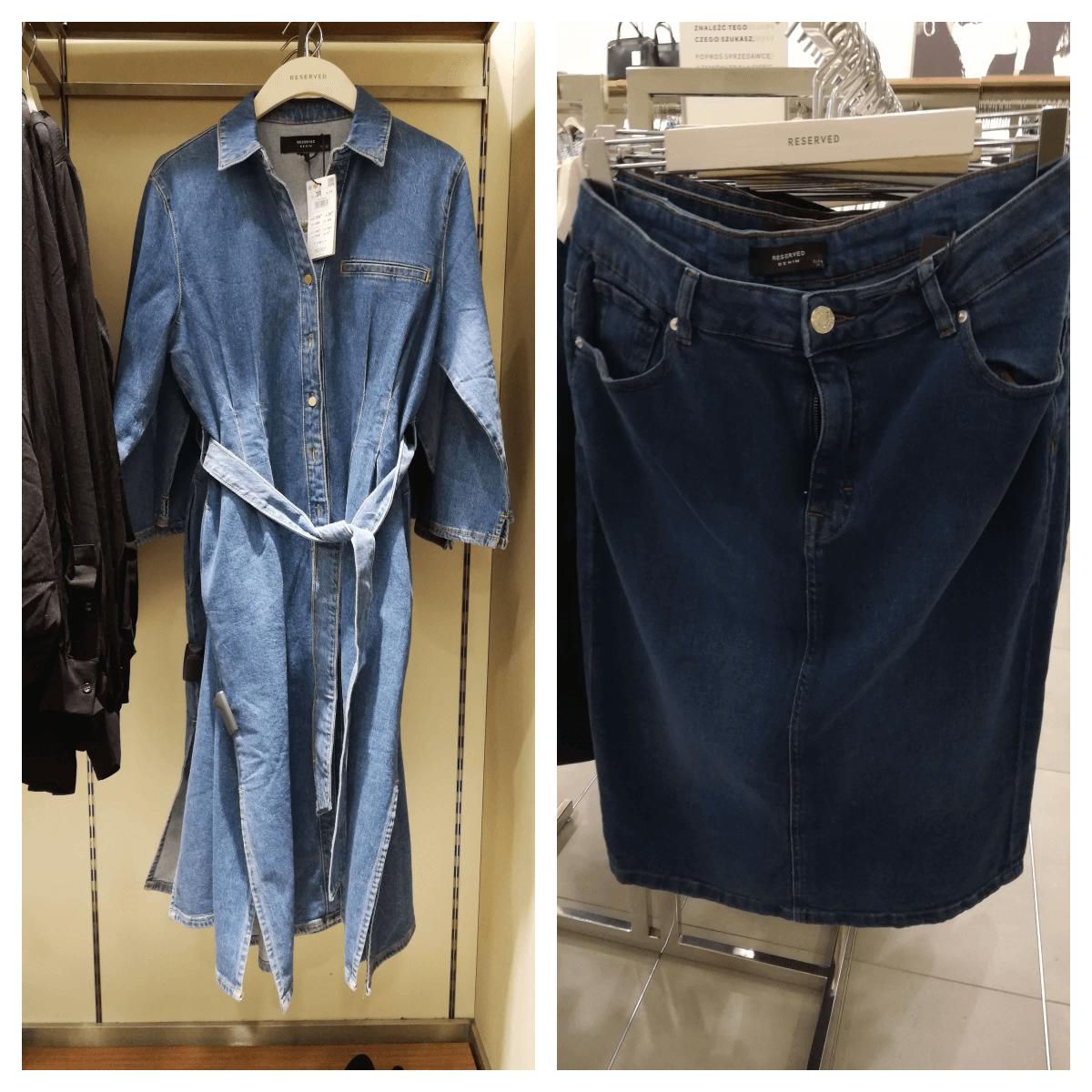 cały ten jeans denim 2020