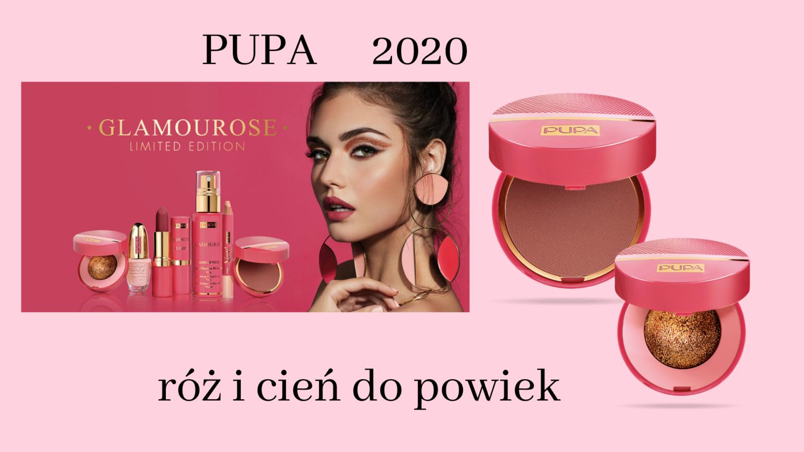 trendy makijażowe wiosna i lato 2020 make up