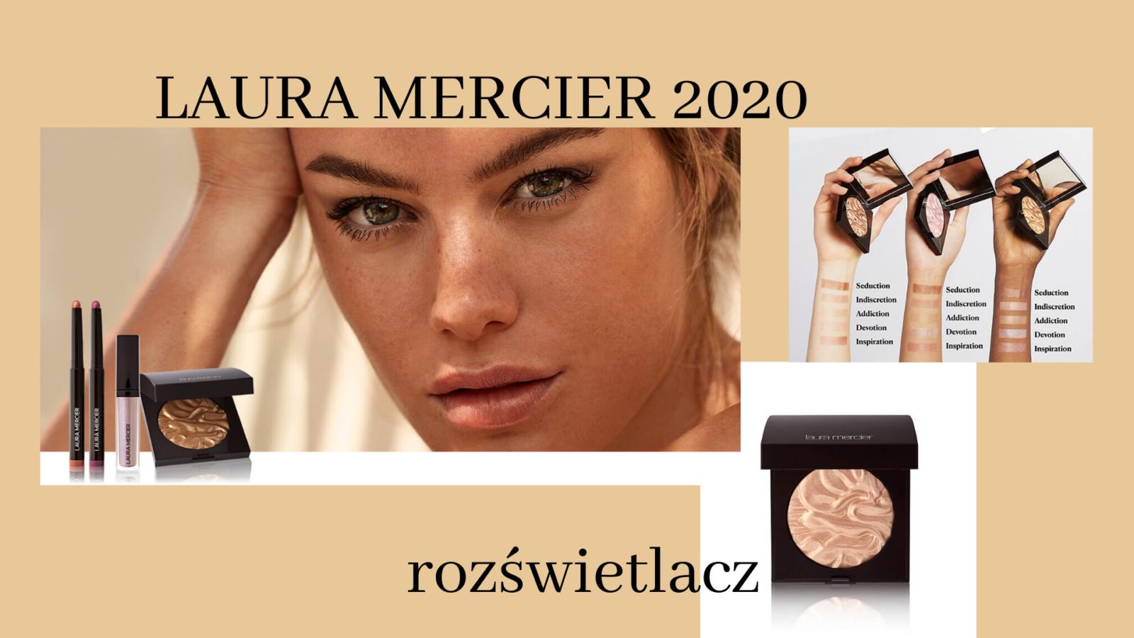makjażowe trendy wiosna i lato 2020 make up