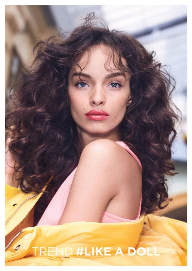 makijażówe trendy wiosna i lato 2020 make up