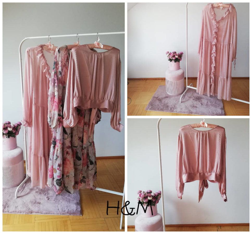 sukienki na kwarantannie
