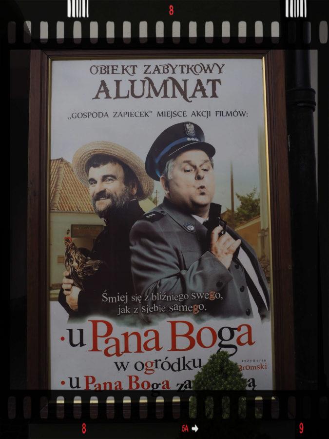 wakacje 2020 plakat filmu
