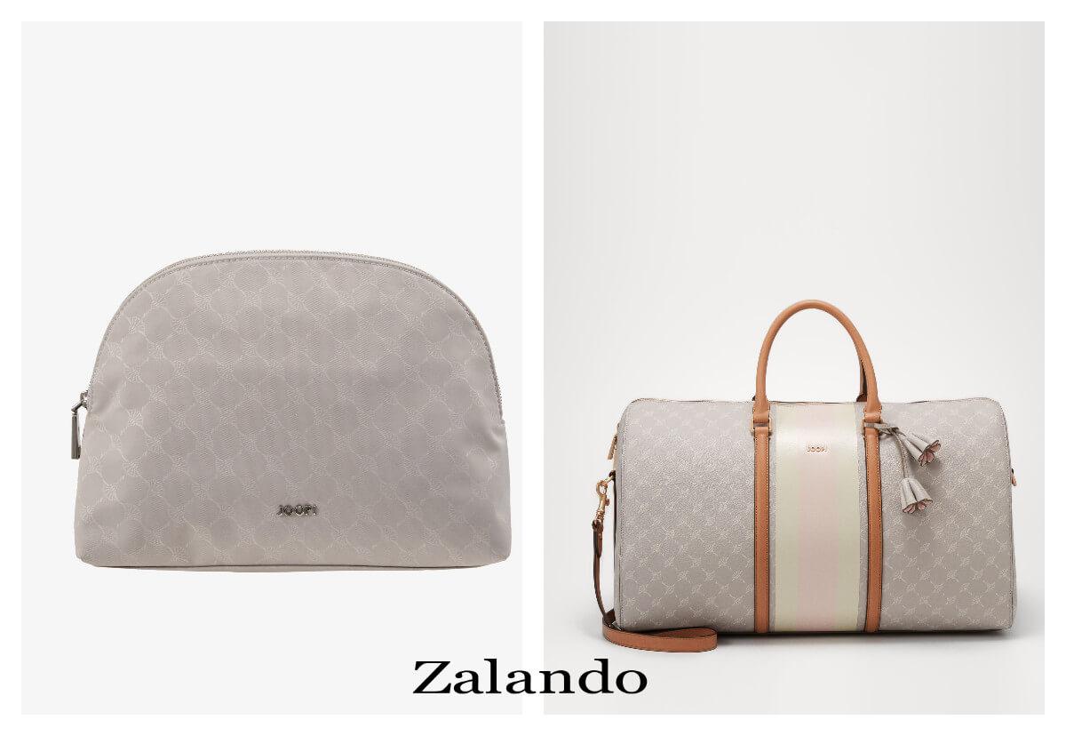 torba na wakacje Joop z Zalando