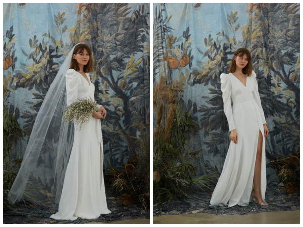 Suknie ślubne Bizzu