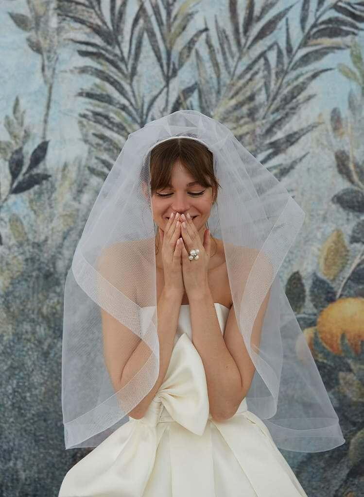 Bizuu kolekcja ślubna Bridal