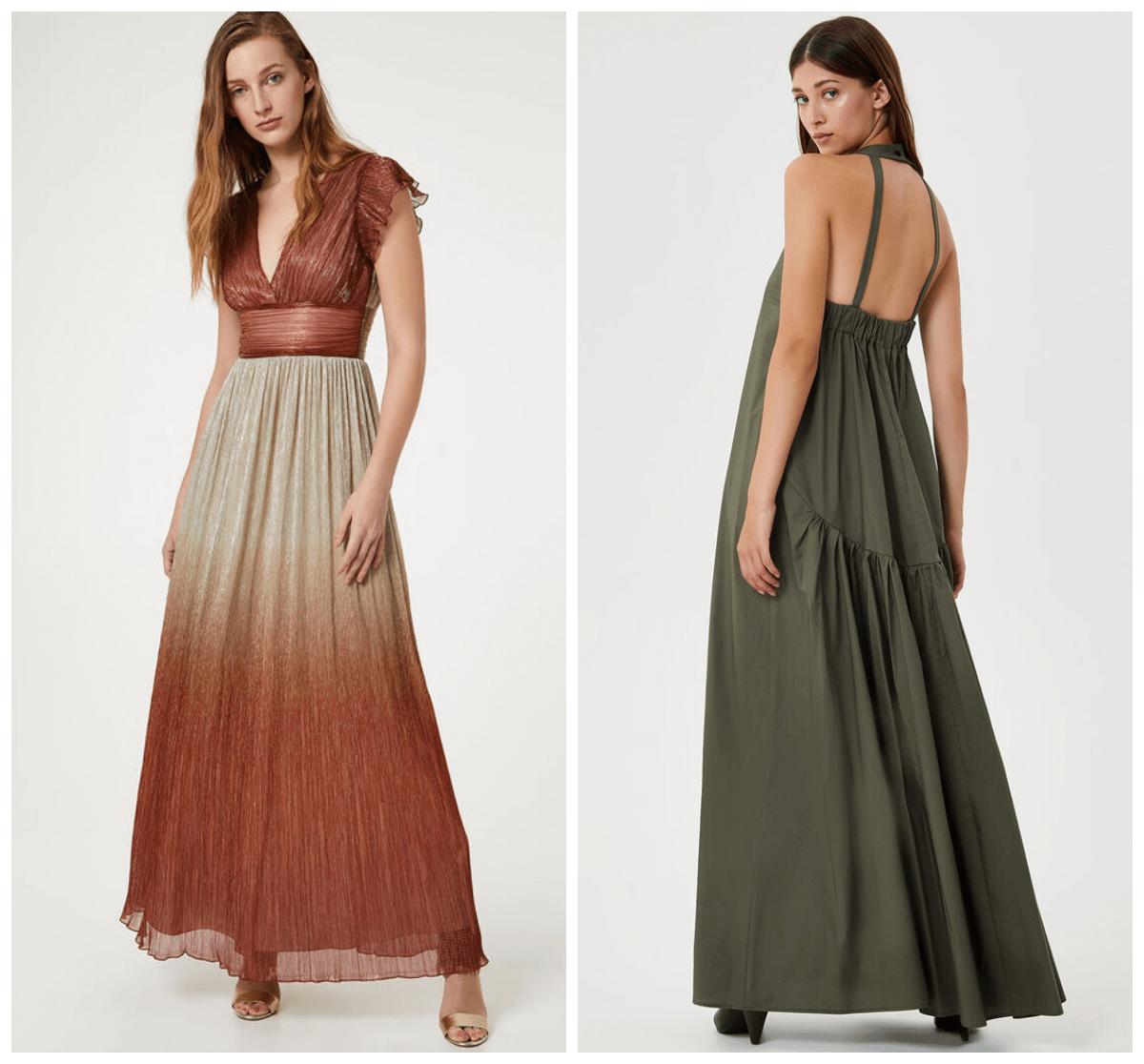 wakacje 2020 sukienki Lju Lio