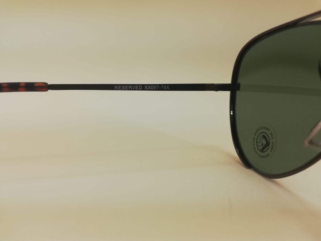 okulary przeciwsłoneczne marka