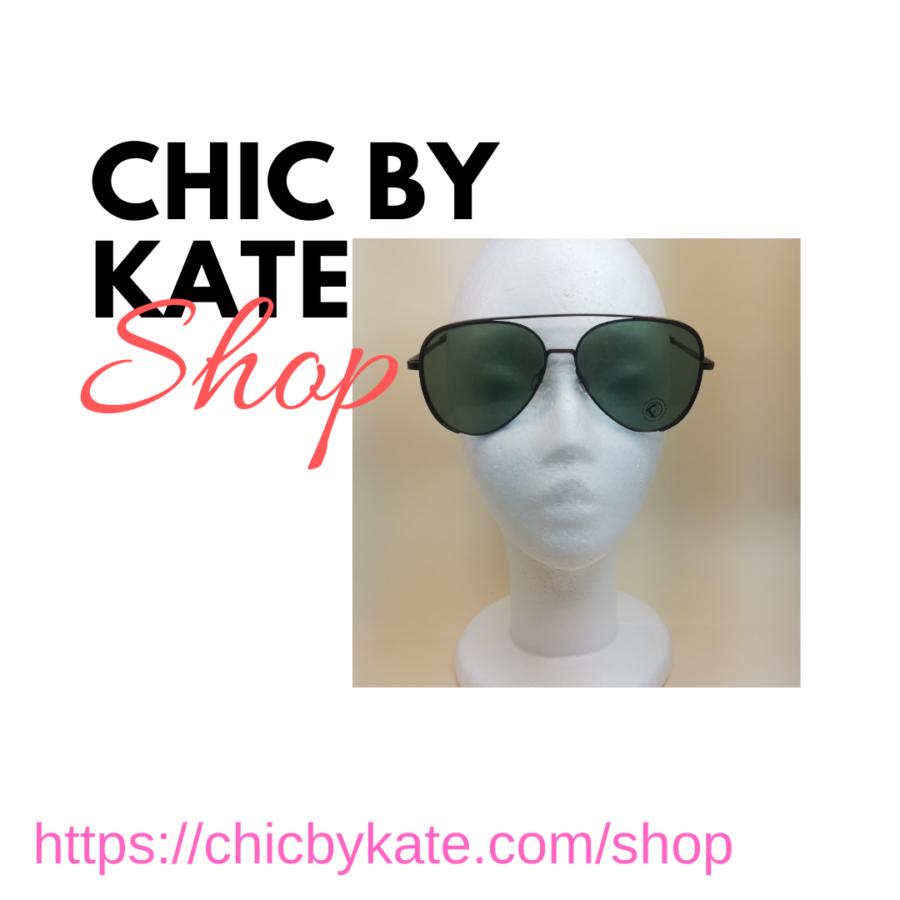 okulary aviatory SKlep Chic by Kate