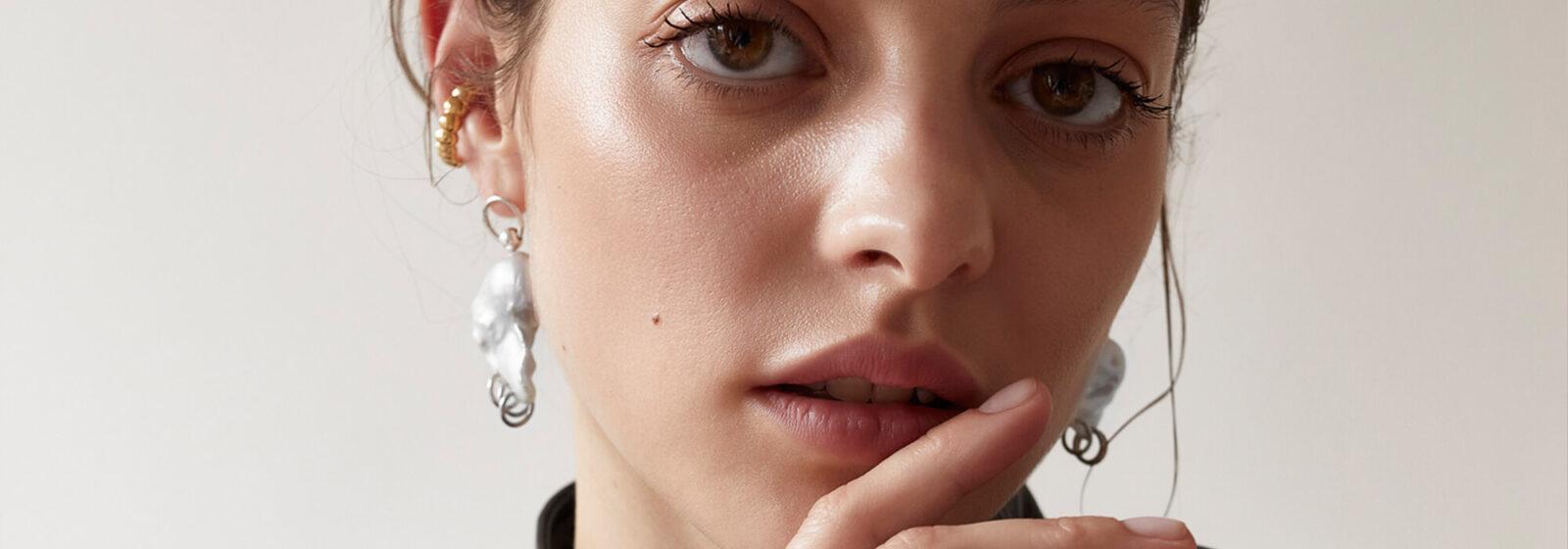 biżuteria od polskiej marki Maar