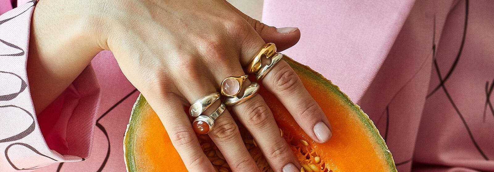 modnie i wygodnie od Max Mara biżuteria Maar