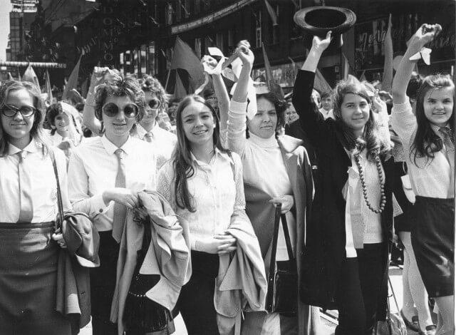 solidarność kobiet