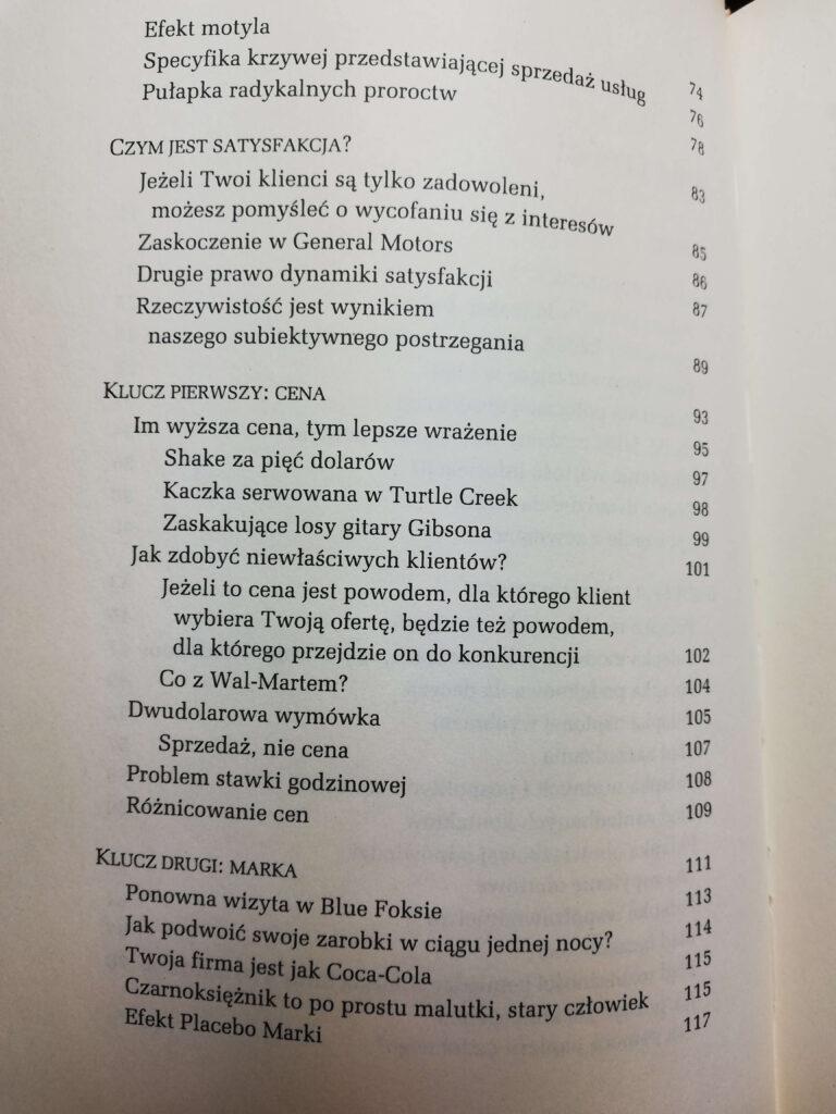 spis treści 2