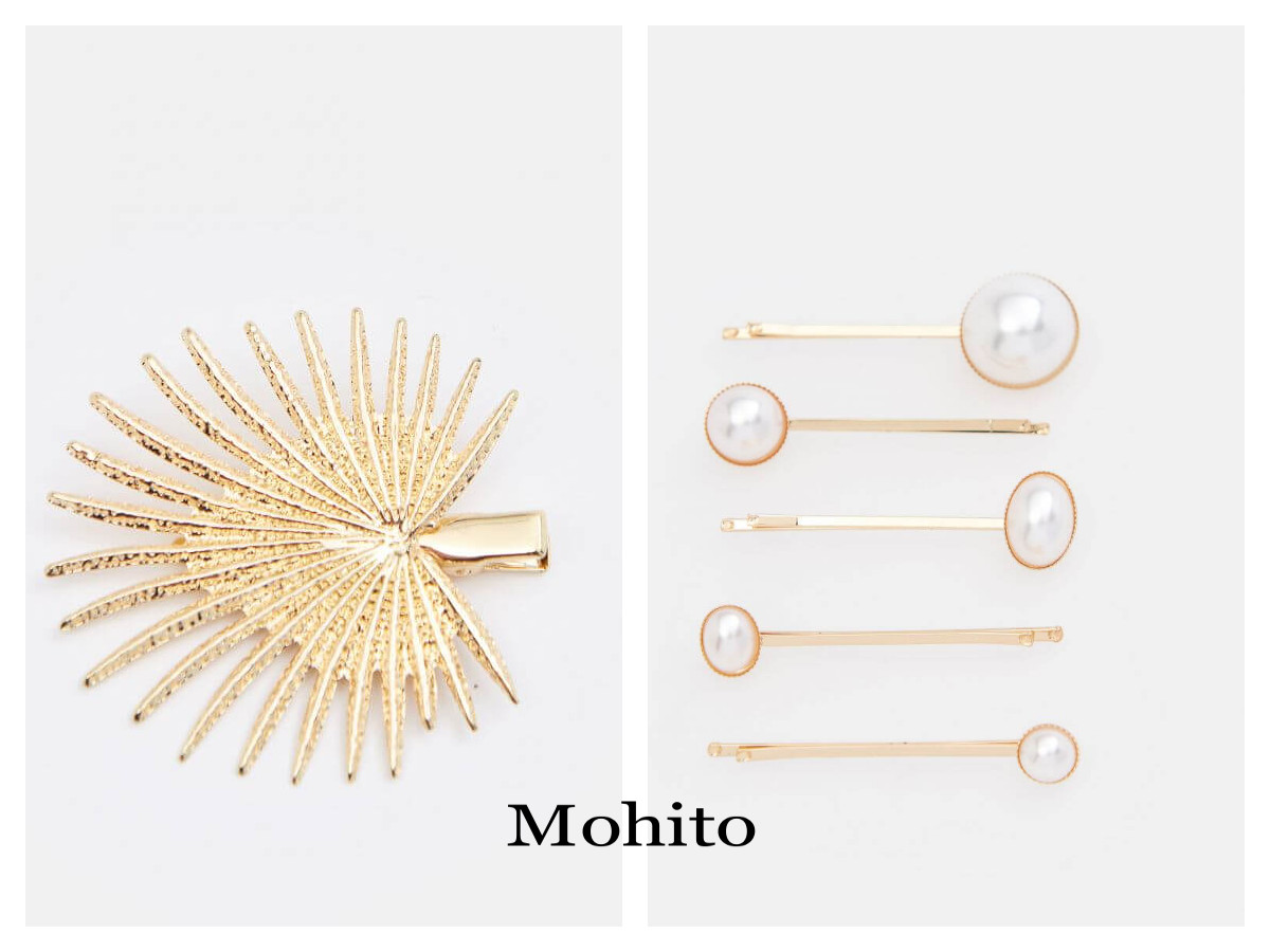 spinka od Mohito