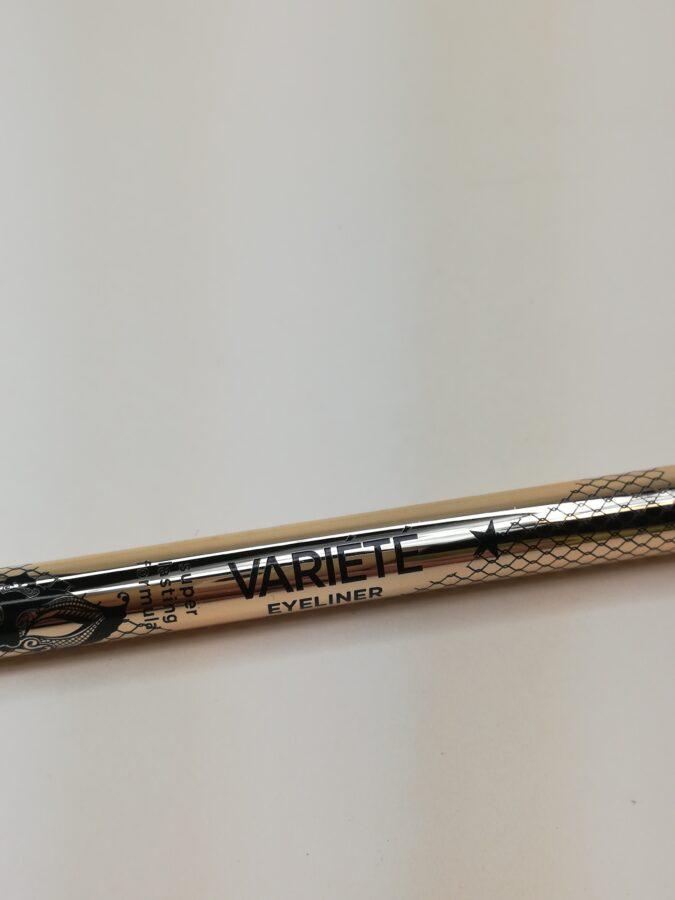 eyeliner z Eveline Variete