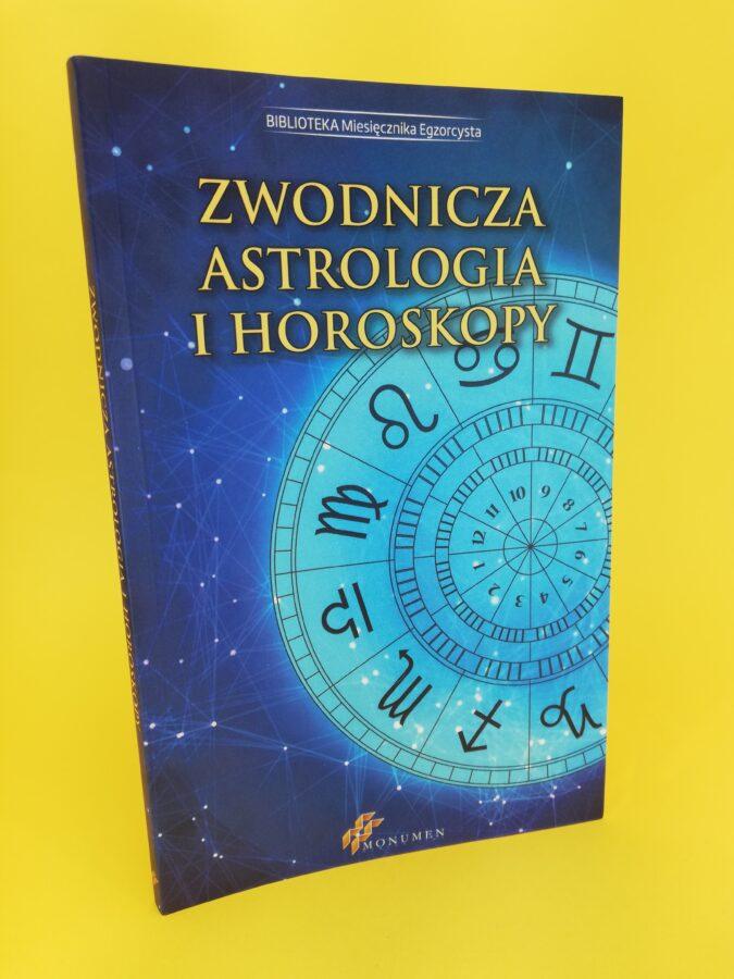wrózby i horoskopy