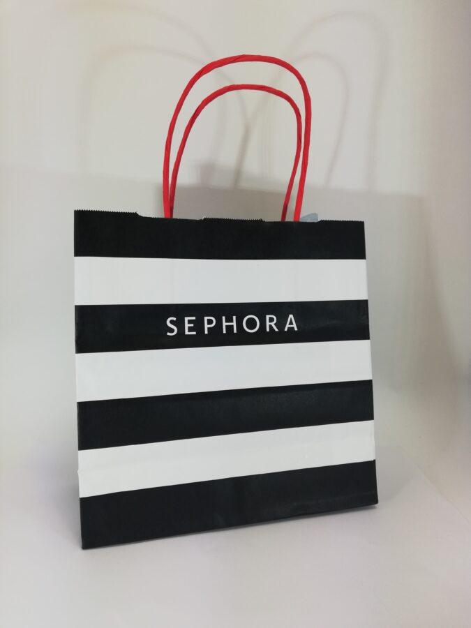 torba na zakupy od Sephora