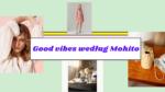 Good vibes od Mohito tło
