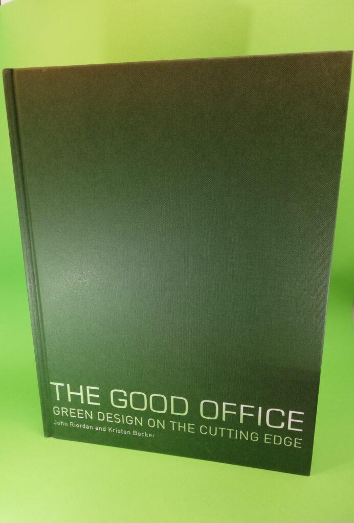 Good office green design bez obwoluty 2