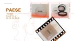 Kosmetyki od Paese tło
