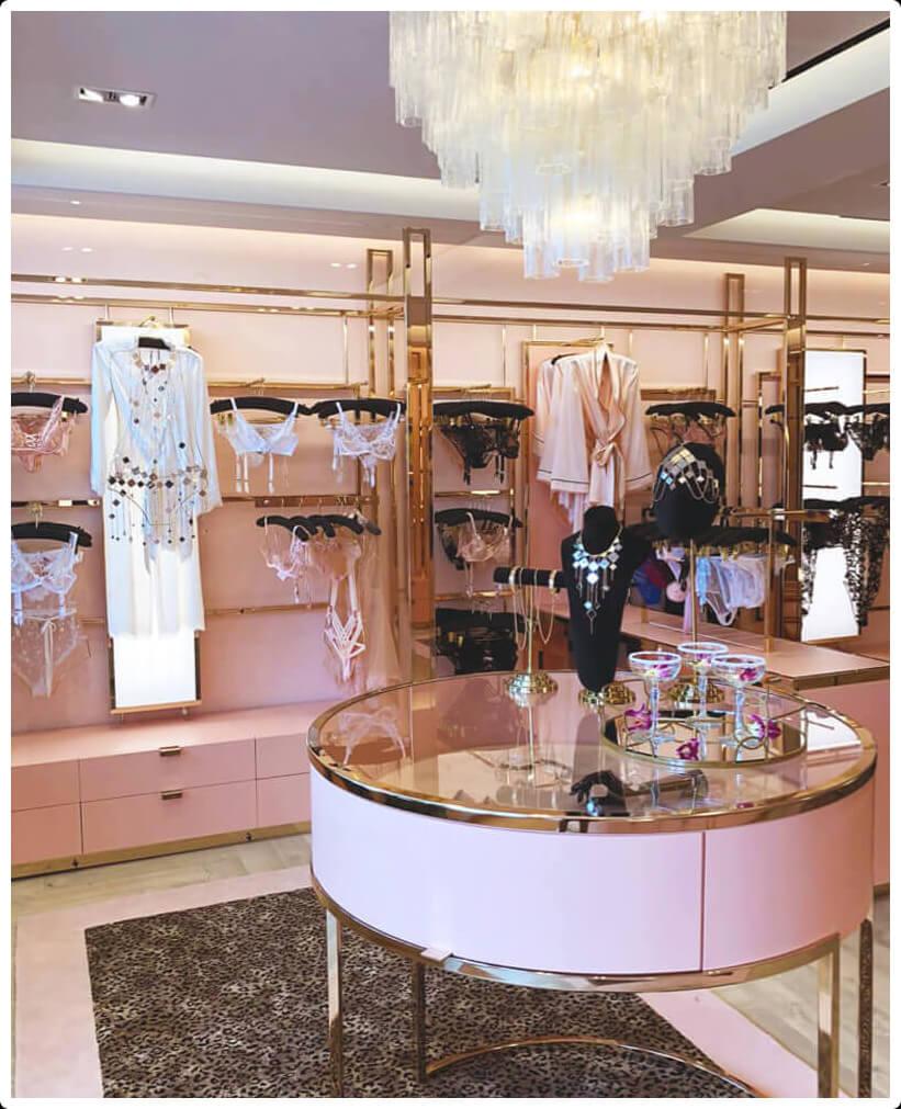sklep z bielizną dla kobiet
