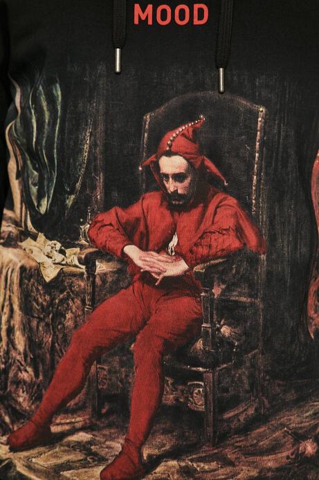 malarstwo w modzie Matejko i Stańczyk