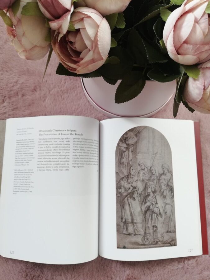 Mistrzowie rysunku dzieła z kolekcji Barbary Piaseckiej- Johnson srodek