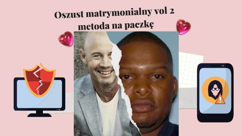 oszust matrymonialny vol 2 background