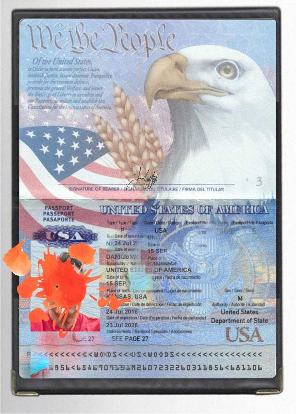 oszust matrymonialny vol 2 paszport