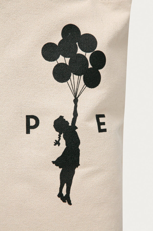 Dziewczynka z balonikami Banksy