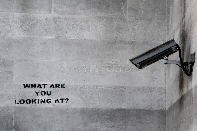 Banksy i jego widzenie śiwata