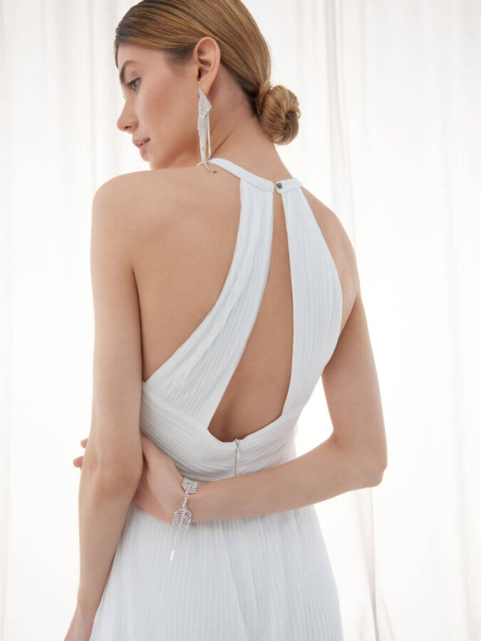 Mohito suknia ślubna biała