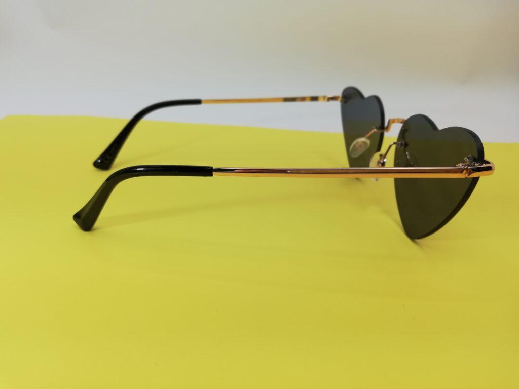 Okulary przeciwsłoneczne z Mango
