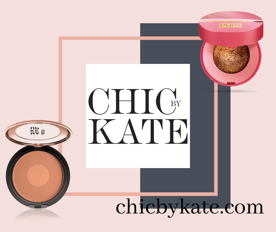 reklama bloga Chicbykate