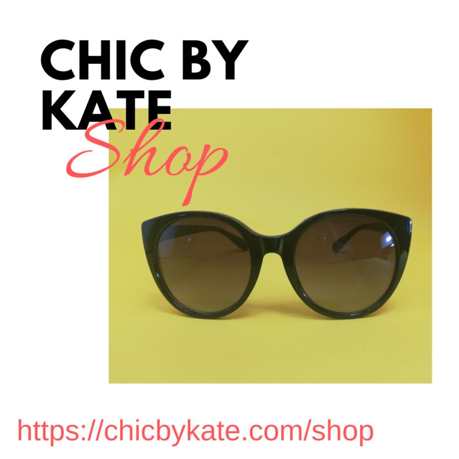 okulary przeciwsłoneczne sklep Chicbykate