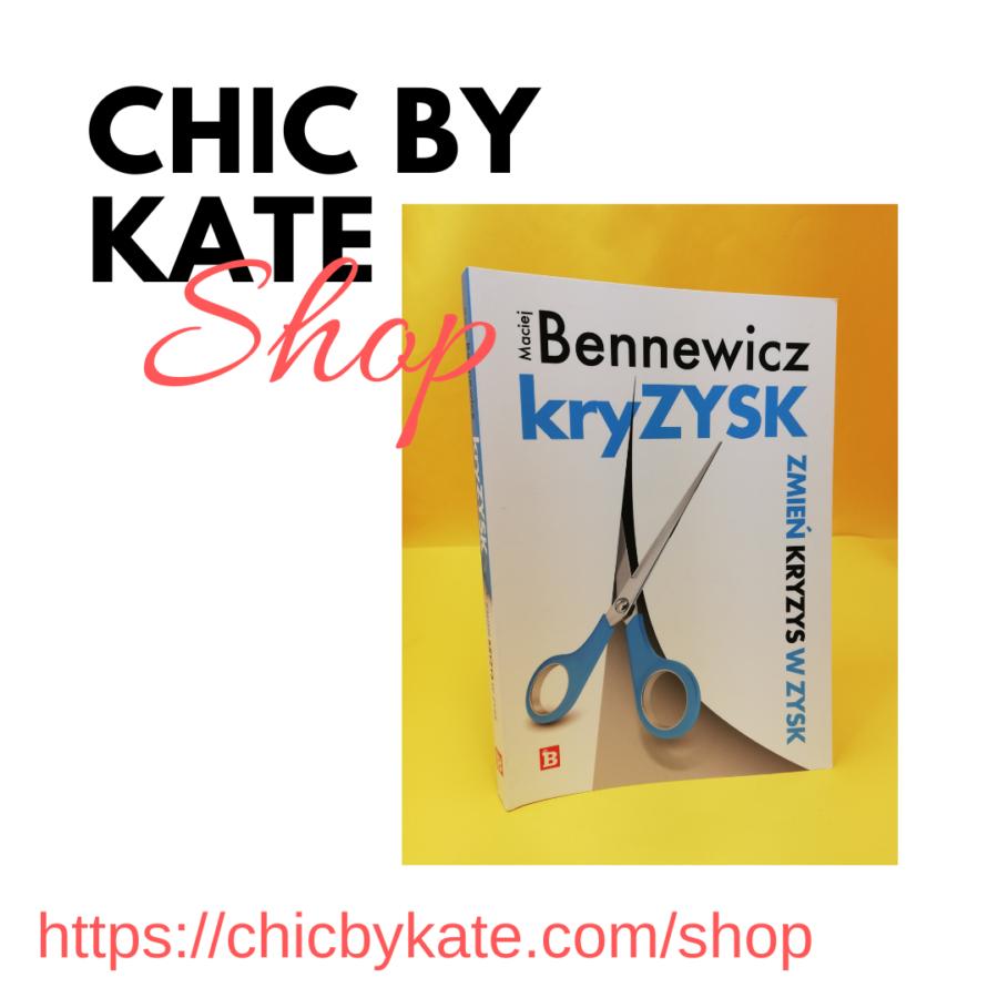 Bennewicz kryZysk reklama