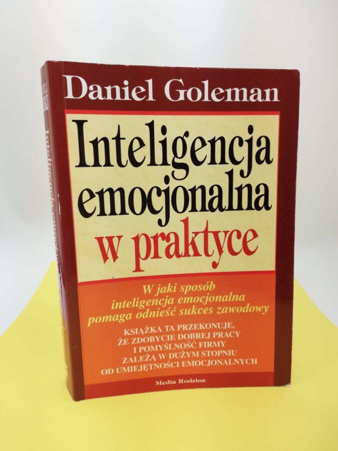 Inteligencja emocjonalna w praktyce strona 1