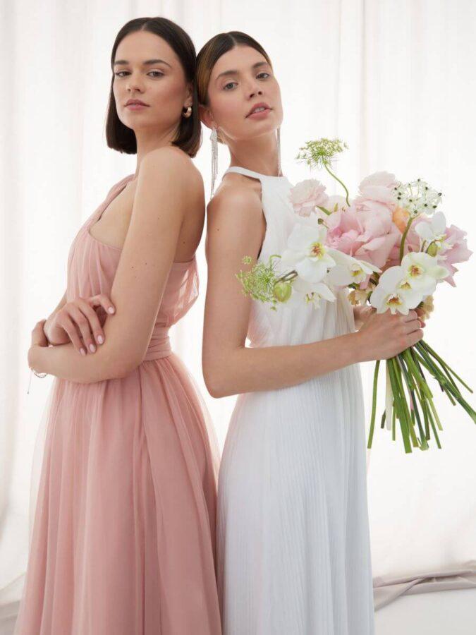 śłub i wesele w wakacje dwie panny młode