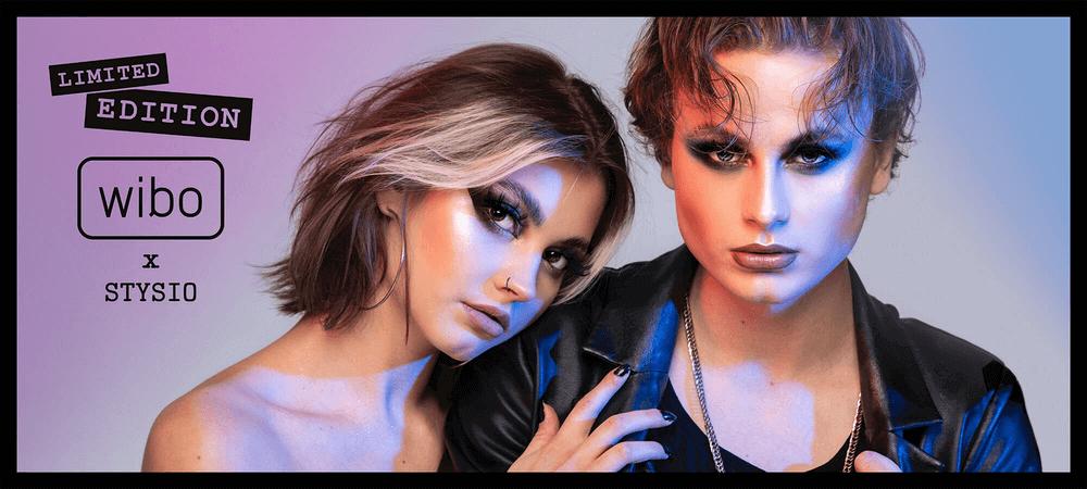 kolekcja kosmetyków z Wibo Stysio