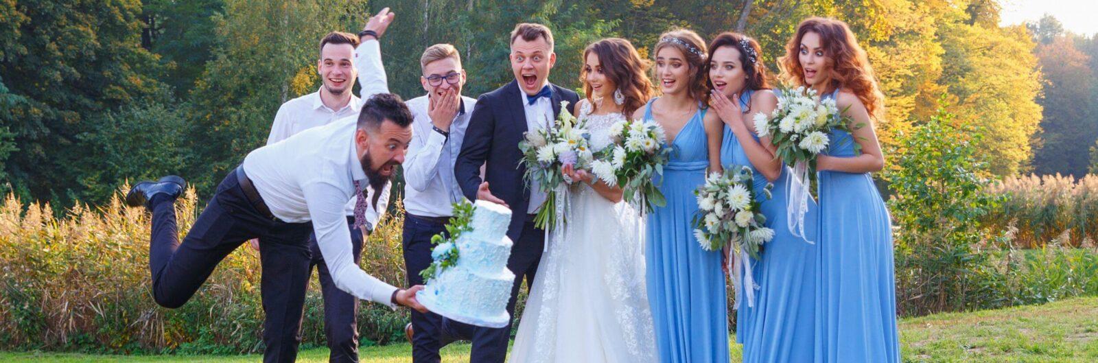 śłub i wesele 2021