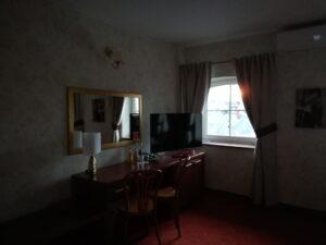 pokój w hotelu Spichlerz w Lubawie