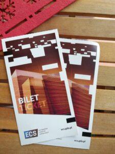 bilety w Europejskim Centrum Solidarności w Gdańsku